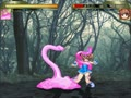 【MUGEN】 Slime_puls vs Eko